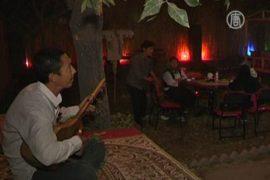 Ресторан помогает в реабилитации наркоманов