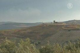 На сирийские выстрелы Турция ответит огнём