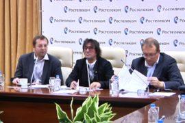 Юрий Башмет ищет юные таланты