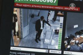 60 тысяч видеокамер установят на выборах в Украине