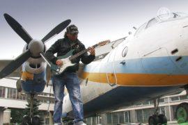 Украинский гитарист установил рекорд