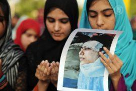У раненой талибами школьницы есть шанс выжить