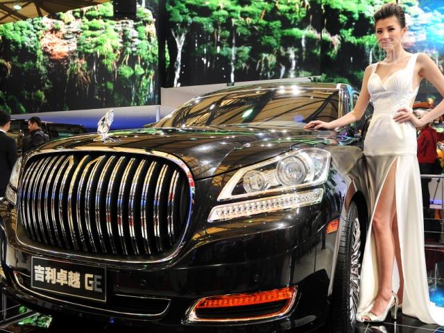 Китайские богачи затягивают пояса