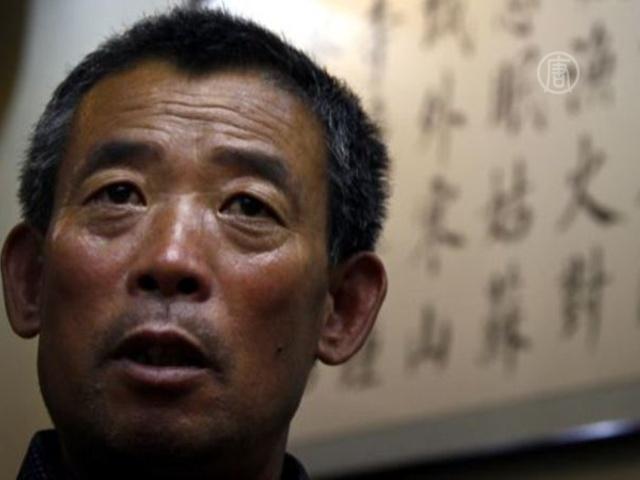 Брат бежавшего из КНР адвоката судится с властями