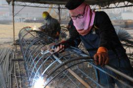 Китайцы чаще всех переживают стресс на работе