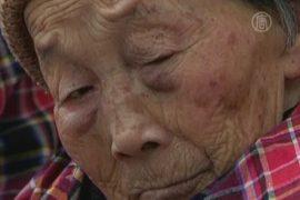 В Китае всё чаще избавляются от стариков