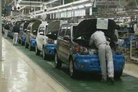 КНР: налоги растут, производство падает