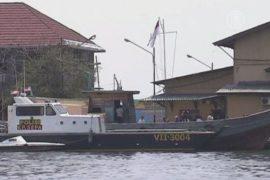 Доплыть до Австралии мигрантам не удалось