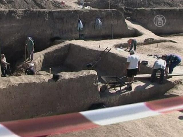 Самый древний город Европы обнаружен в Болгарии
