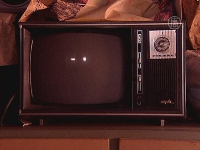 Какие телевизоры смотрят в Китае?