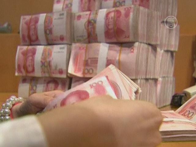 Новым лидерам КНР достаются проблемы в экономике