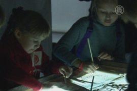 Мультфильмы своими руками создают москвичи