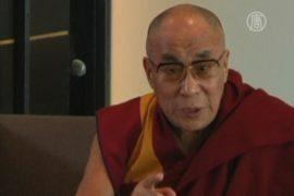 Далай-лама: Китаю необходима политическая реформа
