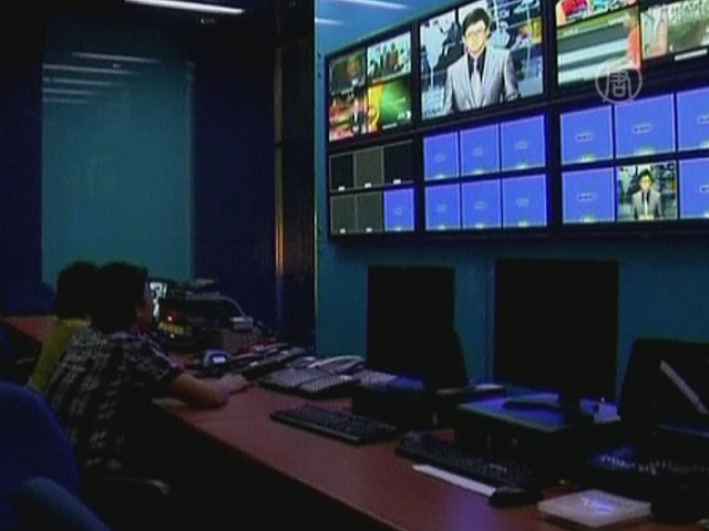 Китай столкнулся с необходимостью реформы СМИ