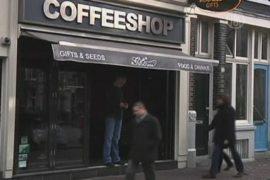 Кофе-шопы Нидерландов не закроют для туристов