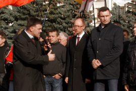 Оппозиционеры выступают против фальсификаций