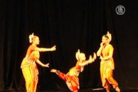 Насладиться экзотикой Индии можно в Москве