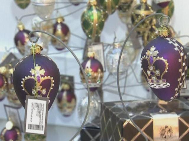 Европейский дух Рождества дошел до Подмосковья