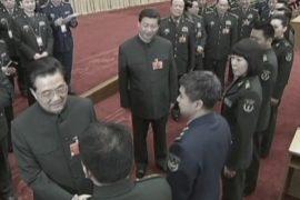 Останется ли Ху Цзиньтао главой Военного совета