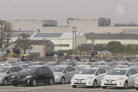 «Тойота» отзывает 2,77 млн машин по всему миру