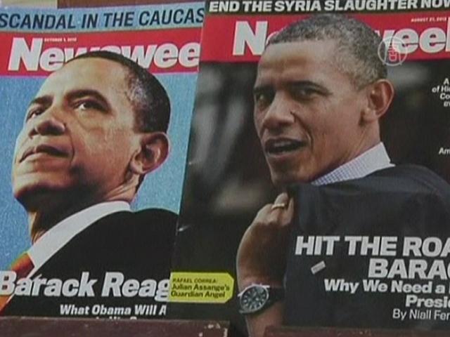 Оппозиция: власти Мьянмы лгут Обаме