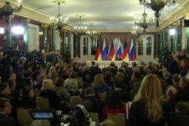России и Германии консультации не помогли