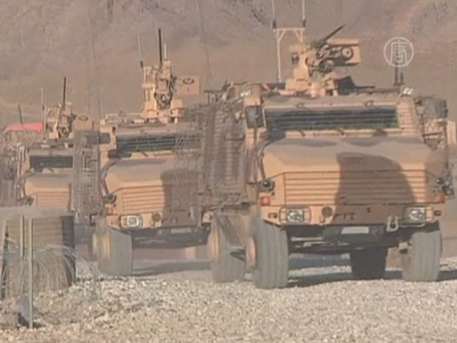 Неоднозначная реакция на вывод войск из Афганистана