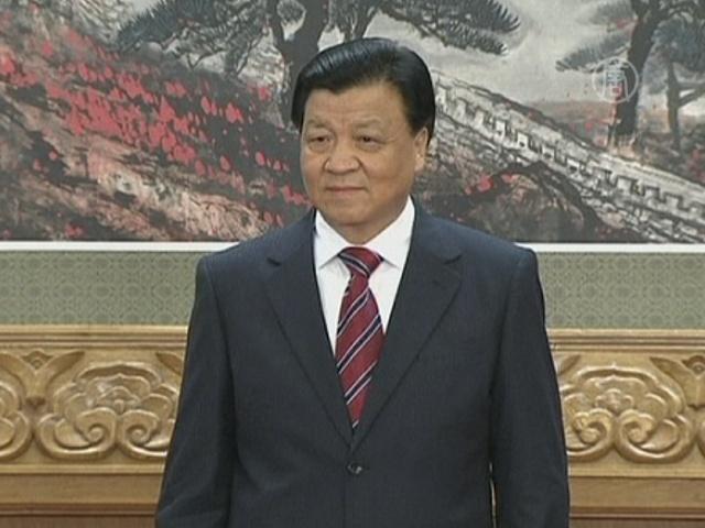 Блогеры: с новым руководством КНР цензура усилится