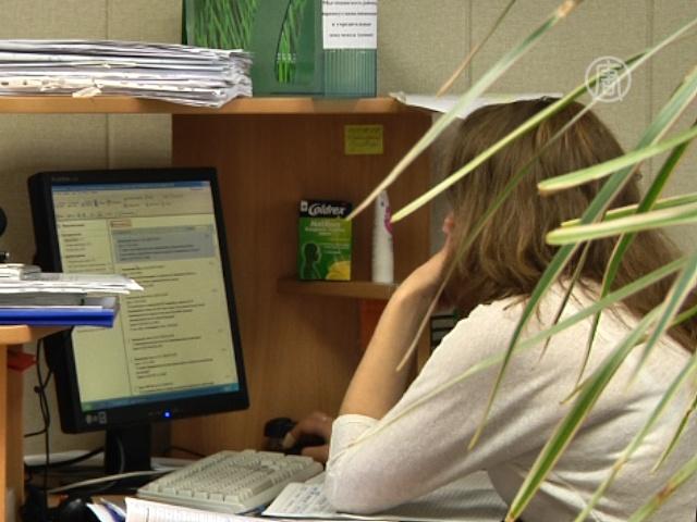 В «черный список» Рунета внесено 326 сайтов