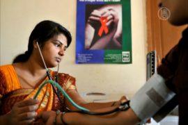 ООН: конец СПИДу близок