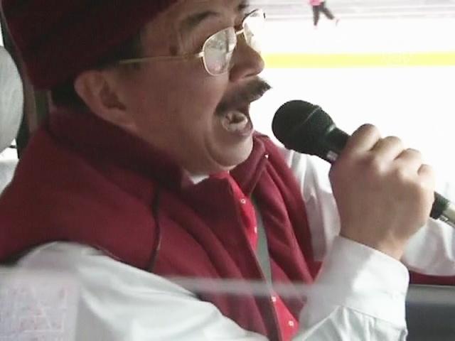 Тайваньца осудили за нападки на свободу слова