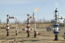 Россия хочет увеличить поставки газа в Европу