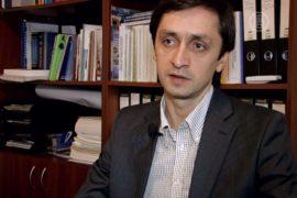 Эксперт об угрозе единого реестра в Украине