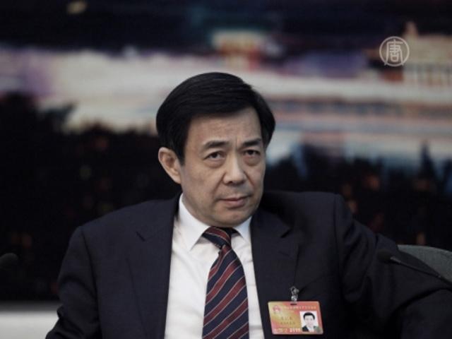 Новые заявления о том, что Бо Силай пытал людей