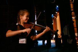 Юрий Башмет представил новый оркестр в Сочи