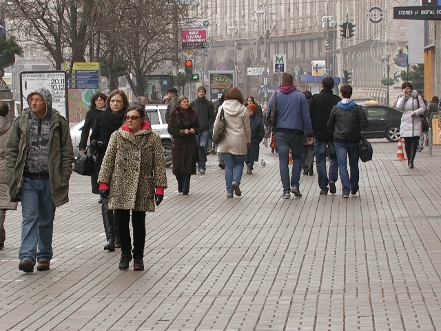Украина — в числе лидеров по трудовой миграции