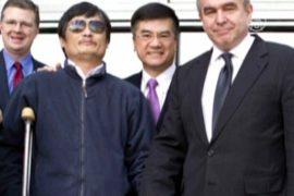 Власти Китая мстят родственникам Чэнь Гуанчэна?