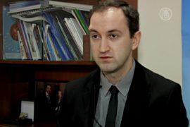 Эксперт о разных взглядах Киева на внешнюю политику