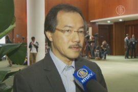 Законодатели Гонконга встали на защиту Фалуньгун