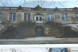 Франция: бизнесмен из России снёс замок XVIII века