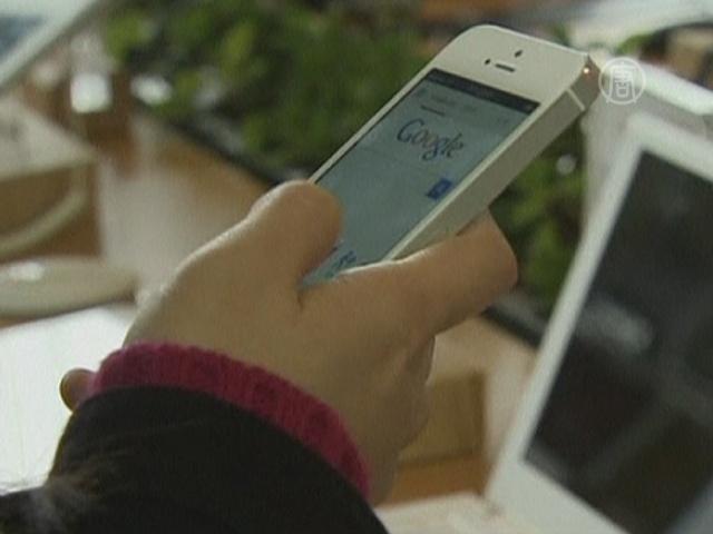 Южнокорейцы дождались iPhone 5