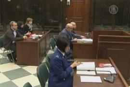 На суд по делу Политковской не пустили СМИ