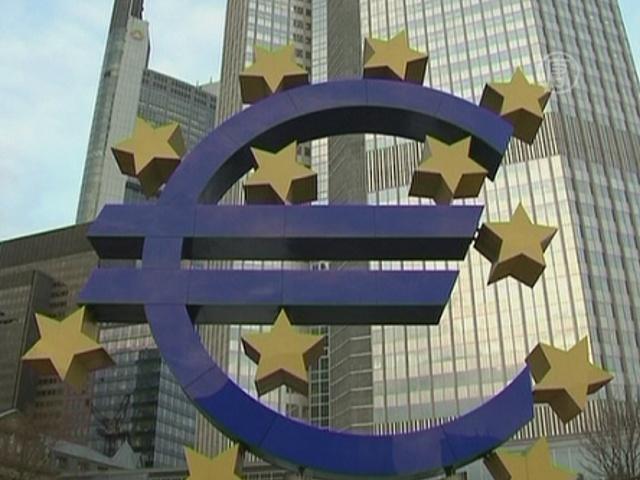 Банки еврозоны будет контролировать ЕЦБ