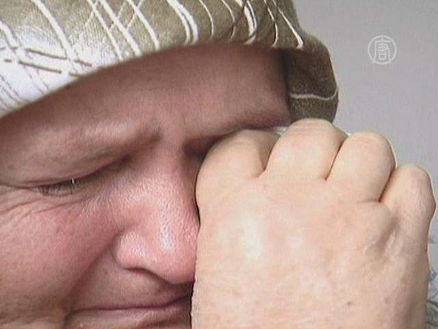 Выжившие из Сребреницы довольны приговором суда