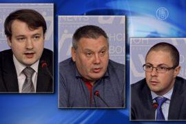Эксперты: власть и оппозиция должны договариваться