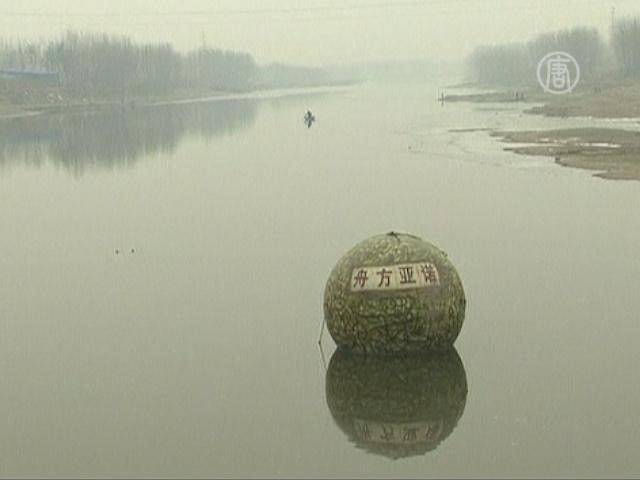 Китайский фермер строит ковчеги к «концу света»