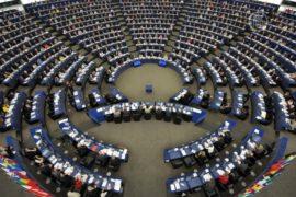 Китай доминирует в правозащитном отчете Евросоюза