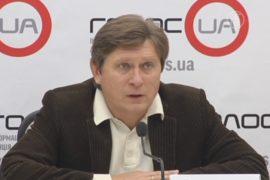 Эксперт — о формировании правительства Украины