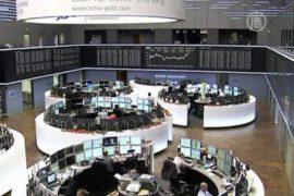 Немецкий индекс DAX поднялся до рекордной отметки