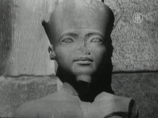 Тайна смерти Рамзеса III раскрыта